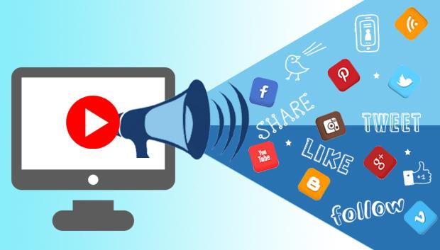 Truyền hình trong sự phát triển của Video trực tuyến