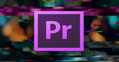Một số hiệu ứng thông dụng trong Adobe Premiere